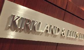 DLA Piper US exits continue as Kirkland takes heavyweight duo including private equity co chair