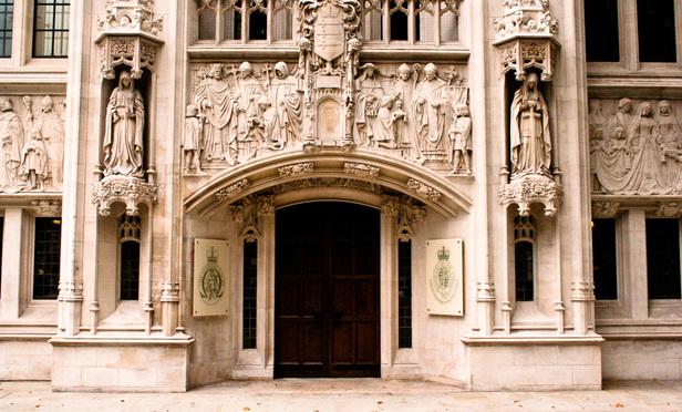 The U.K. Supreme Court