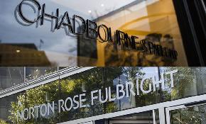 US judge approves adding Norton Rose Fulbright to Chadbourne sex bias lawsuit