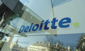 Deloitte on the hunt for senior hires as it makes first push into UK legal market