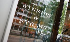 Ex Chadbourne group leaves Norton Rose Fulbright for Winston & Strawn in New York