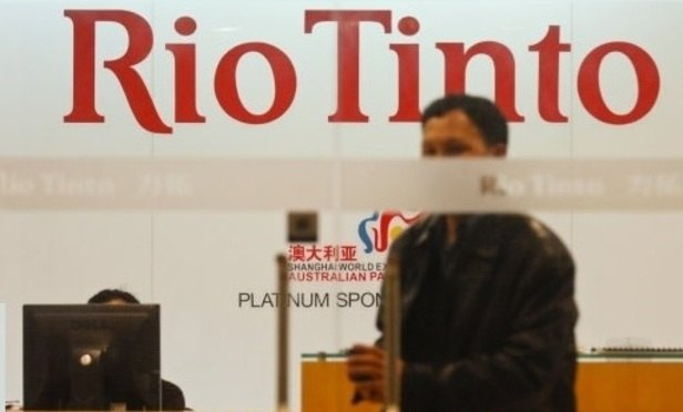 Freshfields partner takes up permanent role as Rio Tinto