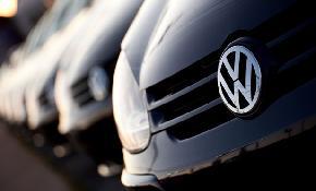 Freshfields Germany Helps Volkswagen Trim Damages Bill in Emissions Case