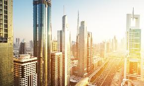 US Law Firm Curtis Mallet Swipes Africa Specialist From Simmons Dubai