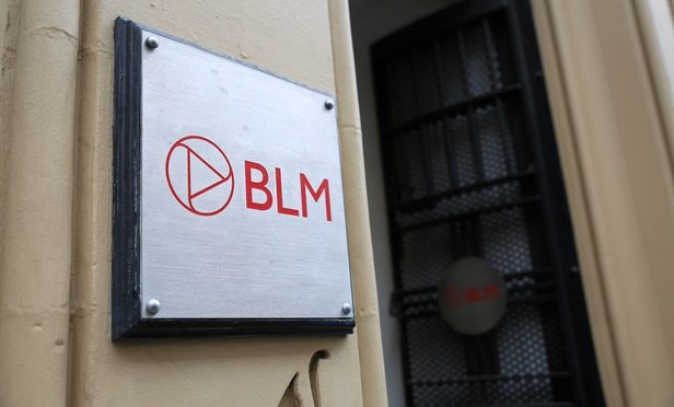BLM London head quits for Clydes as HSBC takes debenture over firm's