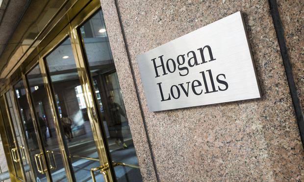 Hogan Lovells suspends partner for watching adult video at work ...