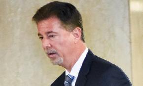 Ex Dewey & LeBoeuf CFO avoids jail as judge hands down 1m fine and community service