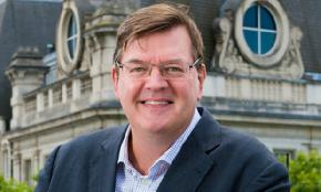 Osborne Clarke reappoints senior partner for second four year term