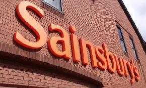 US Duo Lead on 429M Sainsbury's Store Sale