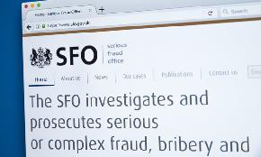 SFO suspends lawyer leading Unaoil bribery and corruption investigation