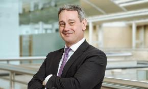 'I'm looking forward to being more hands on again' BT's Dan Fitz on joining The Francis Crick Institute
