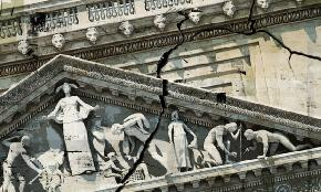 A crack in the wall: how Wall Street's elite firms are being put to the test