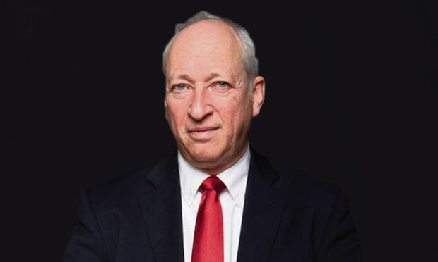 Slaughter and May corporate partner Nigel Boardman