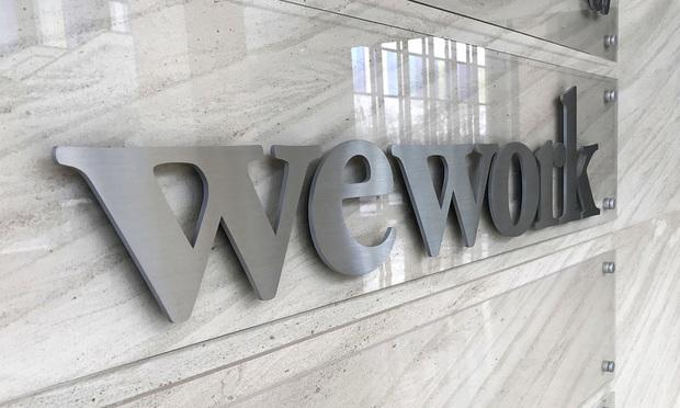 A WeWork Office Arrangement Helped a Big Law Lawyer Bag a Major Tech