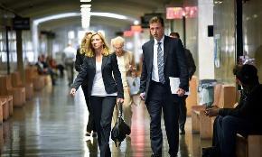 Former Dewey & LeBoeuf CFO leaves jail after employer pays 1m fine