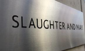 What Slaughter and May's Latest Departure Means For its Future