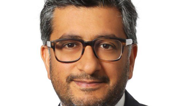 Deepak Sitlani, UK head of derivatives and structured products at Linklaters