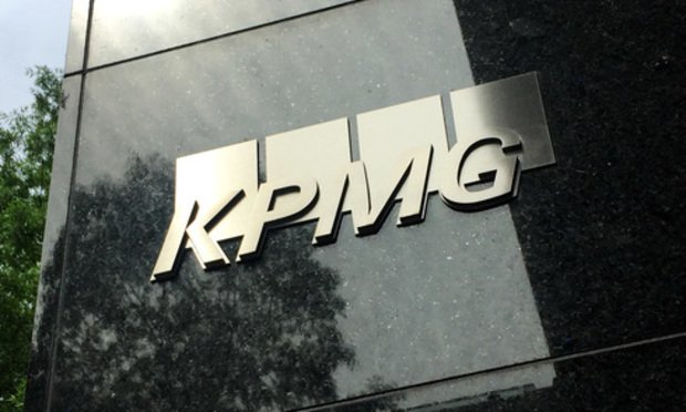 KPMG's legal arm announces 'record' growth in 2018 | LegalWeek