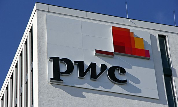 PwC Legal Hits Big Four Rival With Financial Services Hire