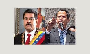 Arnold & Porter and Venable Clash Over Rightful Venezuelan Leadership in U S Court