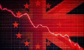Possible No Deal Brexit Causes Uncertainty