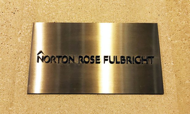 Norton Rose Fulbright's offices in Washington, D.C.
