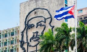 US Will Allow Americans to Sue Over Property Confiscated by the Cuban Government