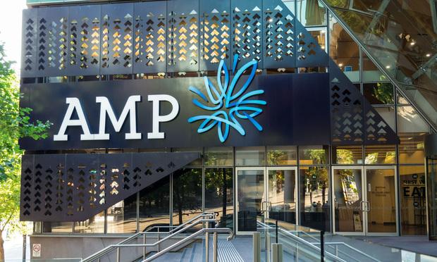 AMP office
