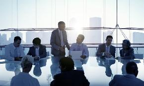 Report: UK Corporate Legal Leaders Would Like a Spot on the Board