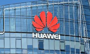 Huawei's Chief Legal Officer Takes Center Stage in Conflict With US