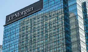 Former JPMorgan Exec Hit With Bribery Charges in Hong Kong