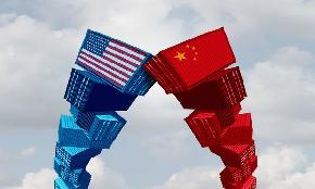 Companies Brace for New Round of US China Trade Tensions