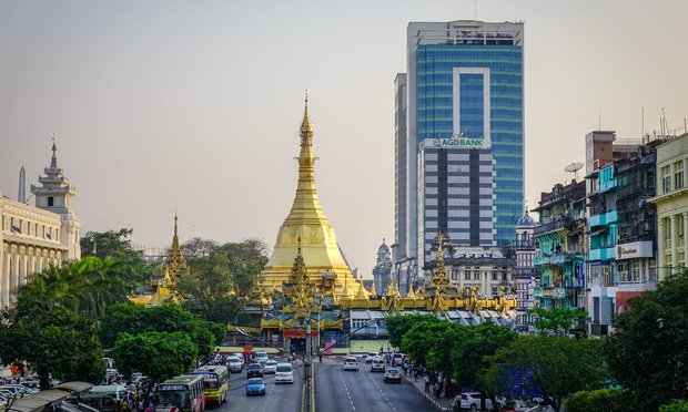 Baker McKenzie to Shrink Myanmar Team Amid Review | Law.com ...