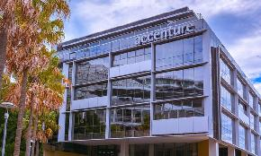 Accenture Finds New General Counsel From Within