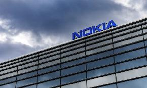 Nokia Chief Legal Officer Heading to ABB as Her Replacements Are Named