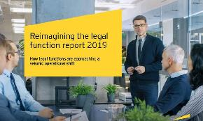 Survey: Most Companies Will Reduce Legal Spend in the Next 2 Years