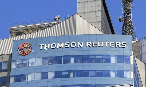 Thomson Reuters Buys Legaltech Firm HighQ | LegalWeek