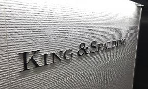 King & Spalding Poaches Another Workplace Partner From Seyfarth & Shaw