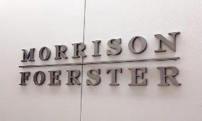 Morrison & Foerster Wraps UK Redundancy Consultation With Handful Cut