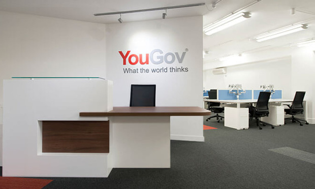 YouGov To Form First Legal Panel   Law.com International