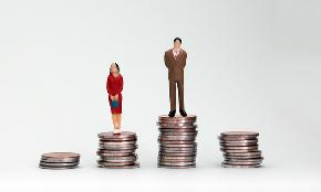 Gender Pay Gap for General Counsel Has Grown Study Says