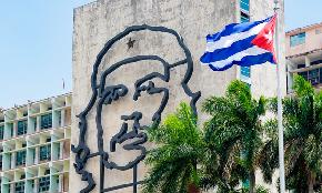 As Cuba Lawsuits Heat Up Not All Are Sold on Helms Burton's Promise