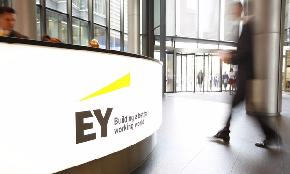 Big Four's EY Hires Lawyers on Demand APAC Co Founder as Singapore Partner