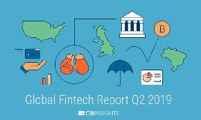 Latin America Fintech Boom Continues While Asia Remains in Slump