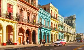 Meli 's Cuban Hotels Hit With Helms Burton Class Action