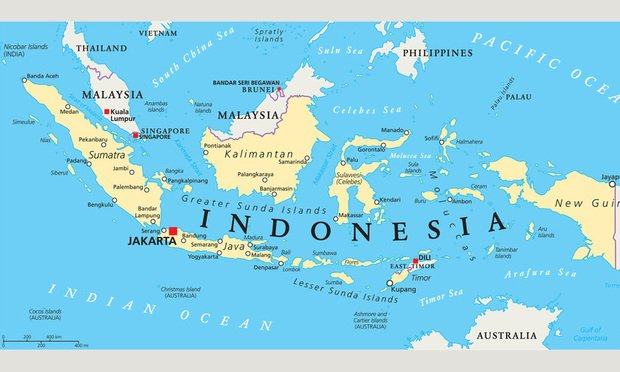 Indonesia\'s Economy Grows – and So Does Its Global Appeal ...