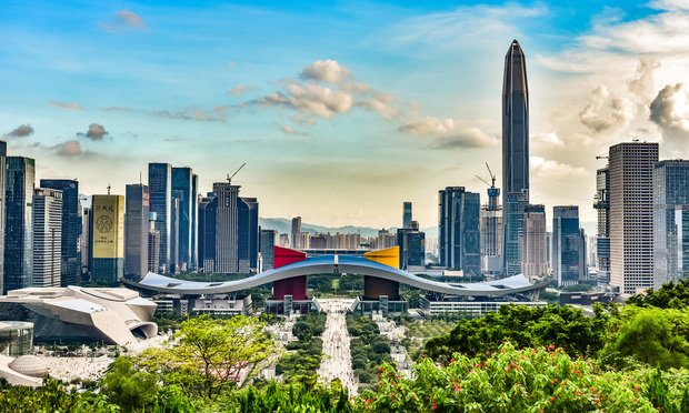 Shenzhen, China