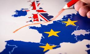 Shearman DWF Lawyers Lead Brexit Advice Offer to UK Government