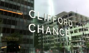 Clifford Chance Will Help Challenge Anti LGBTQ Laws