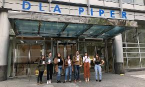 DLA Piper Targeted by Student Protests in Three Cities